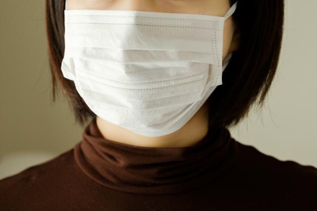 コロナウィルス予防
